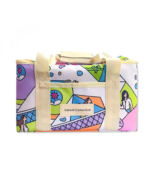 [NATURE COLLECTION_Sample] Cool Bag Sample - 1pcs