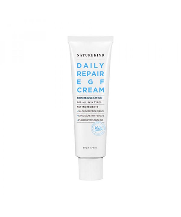 [NATUREKIND] Daily Repair EGF Cream - 50g