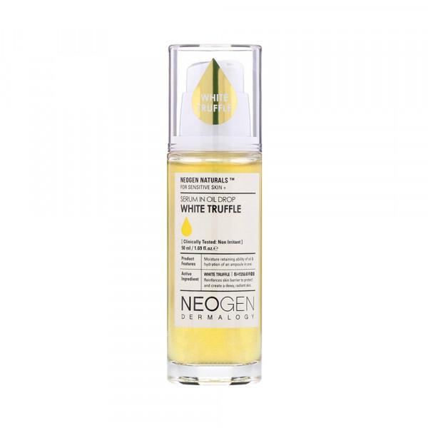 [NEOGEN] Dermalogy White Truffle Serum In Oil Drop - 50ml