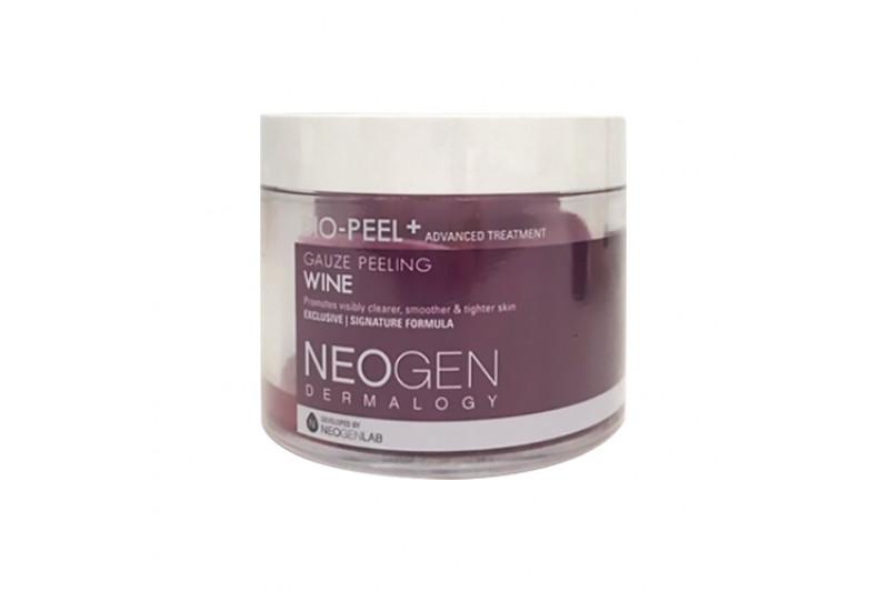 [NEOGEN] Dermalogy Bio Peel Gauze Peeling - 1pack (30pcs)