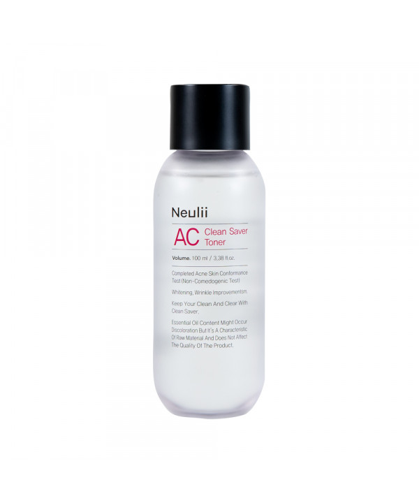 [Neulii] AC Clean Saver Toner - 100ml