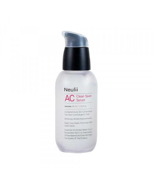 [Neulii] AC Clean Saver Serum - 45ml