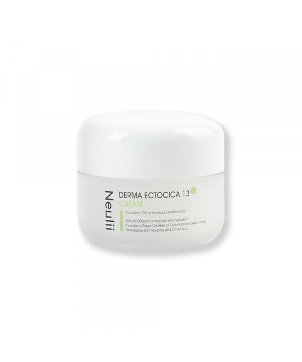 [Neulii_LIMITED] Derma Ectocica 13 Cream - 50ml (Flawed Box)