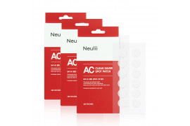 [Neulii] AC Clean Saver Spot Patch - 1pack (120pcs) x 3