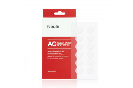 [Neulii] AC Clean Saver Spot Patch - 1pack (120pcs)