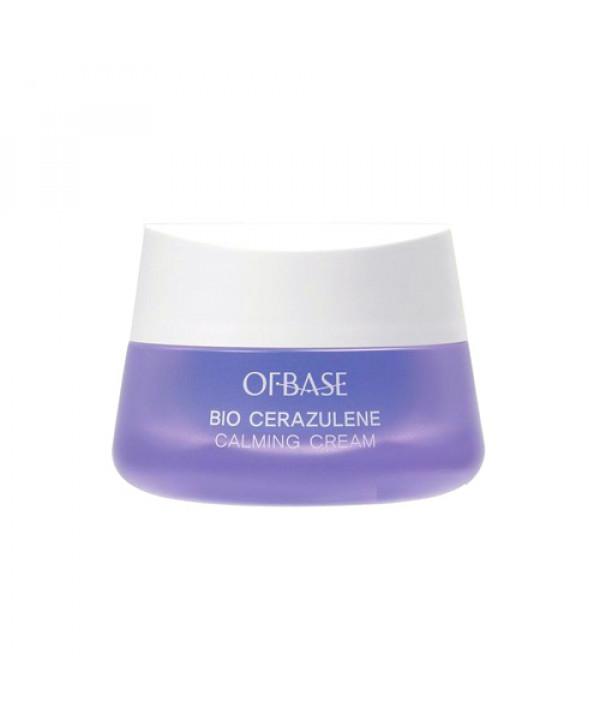[OFBASE] Bio Cerazulene Calming Cream - 50ml