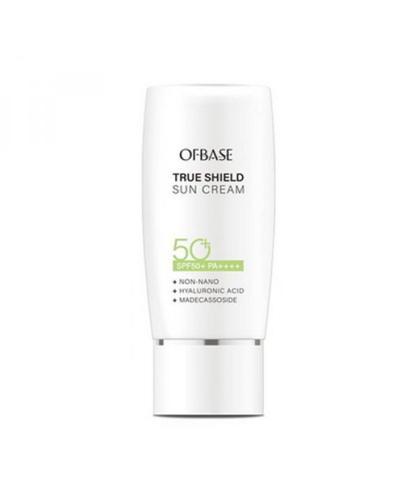 [OFBASE] True Shield Sun Cream - 50ml (SPF50+ PA+++)