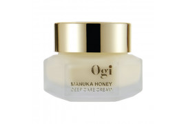 [OGI] Manuka Honey Deep Care Cream - 50ml (EXP 2021.05)