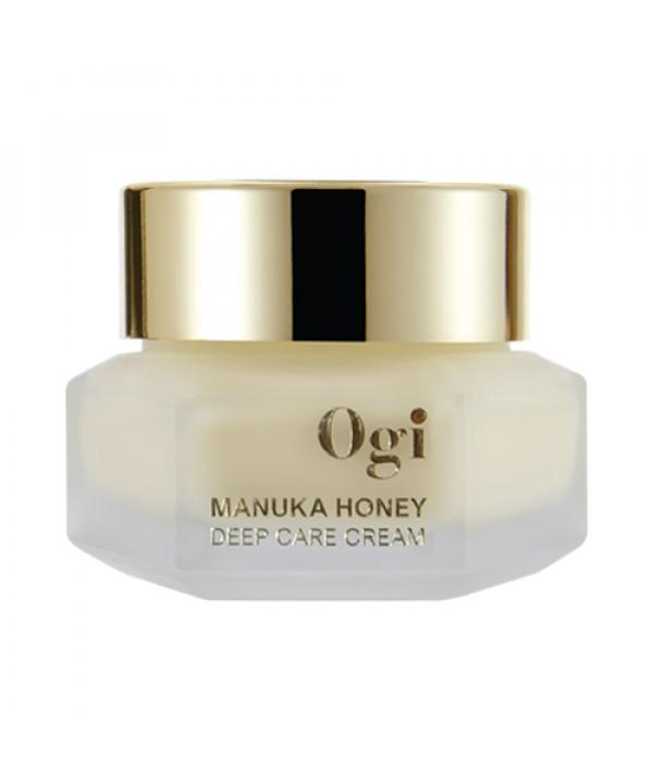 [OGI] Manuka Honey Deep Care Cream - 50ml