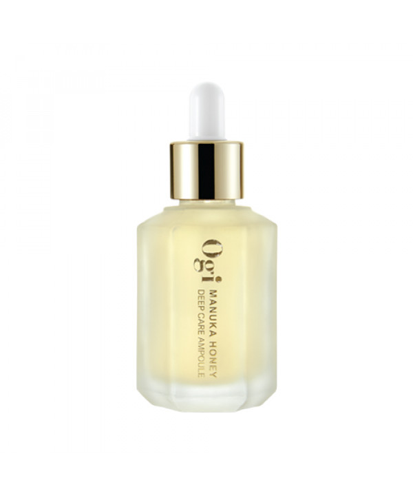 [OGI] Manuka Honey Deep Care Ampoule - 40ml