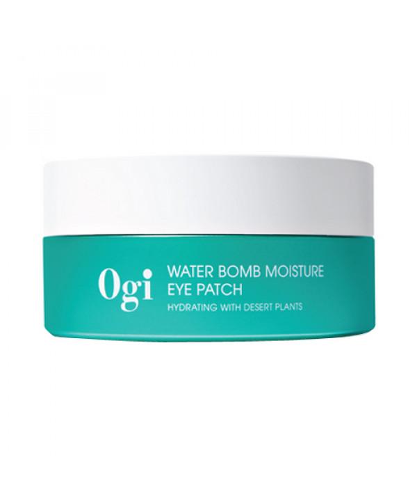 [OGI] Water Bomb Moisture Eye Patch - 1pack (60pcs)