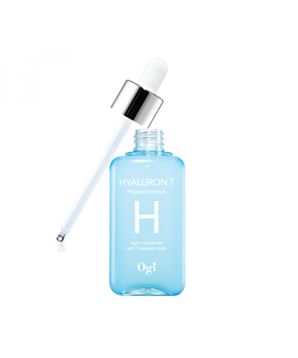 [OGI] Hyaluron7 Powered Ampoule - 100ml