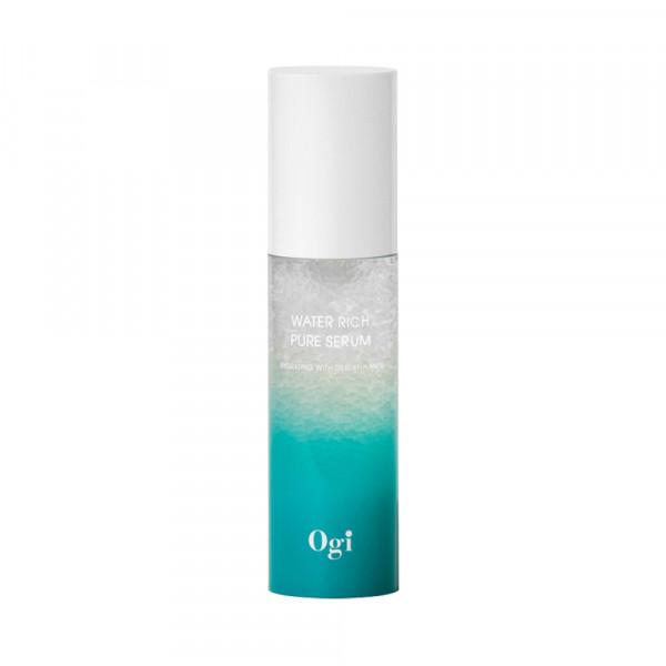 [OGI] Water Rich Pure Serum - 30ml