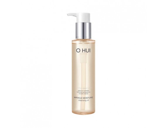 [OHUI] Miracle Moisture Cleansing Oil - 150ml