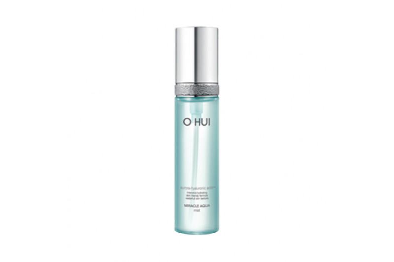 [OHUI] Miracle Aqua Mist - 1pack (50ml x 2pcs)