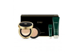 [OHUI] Ultimate Cover Cushion Moisture Special Set - 1pack (4items) #01