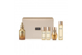 [OHUI] The First Geniture Cell Boosting Ampoule Anti Aging Set - 1pack (5items)