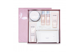 [OHUI] Miracle Moisture Cream Special Set - 1Pack (9items)