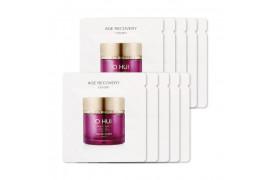 [OHUI_Sample] Age Recovery Cream Samples - 10pcs