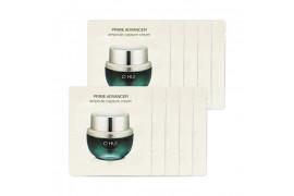 [OHUI_Sample] Prime Advancer Ampoule Capture Cream Samples - 10pcs