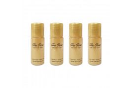 [OHUI_Sample] The First Geniture Skin Softener Samples - 4ea