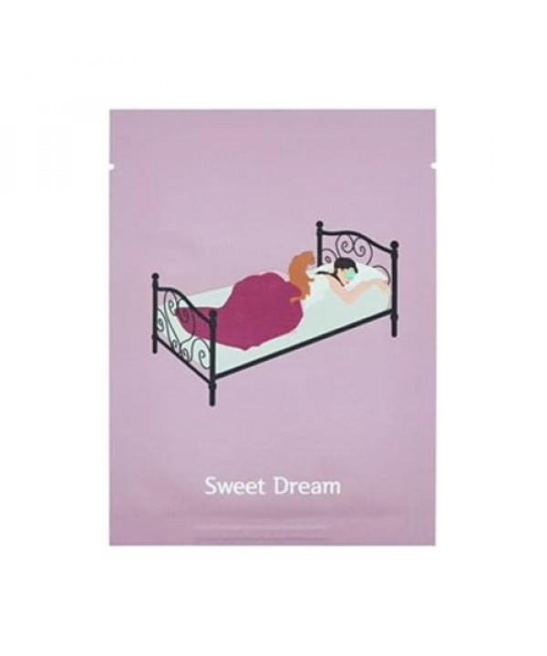 [PACK age] Sweet Dream Deep Sleeping Mask - 1pcs