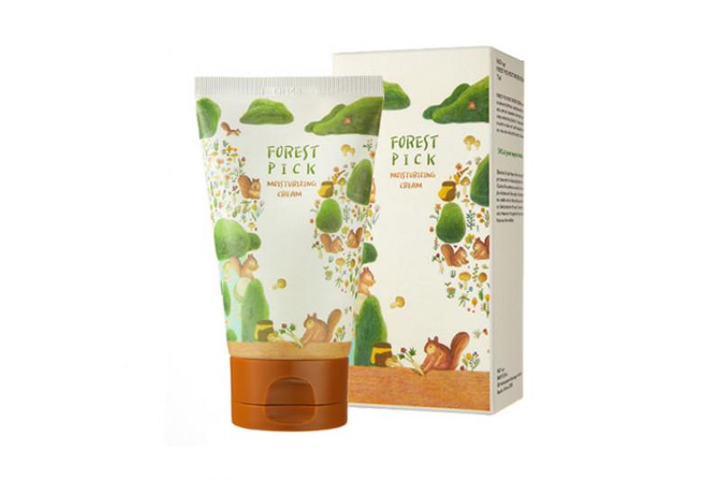 [PACK age] Forest Pick Moisturizing Cream - 70ml