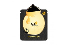 [PAPARECIPE] Bombee Black Honey Mask Pack - 1pcs