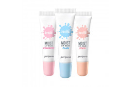 [PERIPERA] Milk Moist Lip Balm - 10g (EXP 2020.03.02)