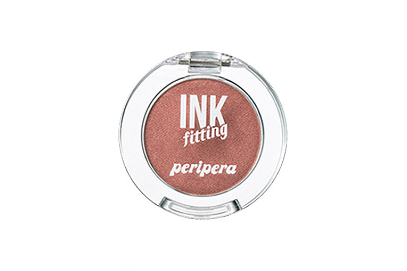 W-[PERIPERA] Ink Fitting Shadow - 1.4g (No.13 - 1.2g) x 10ea