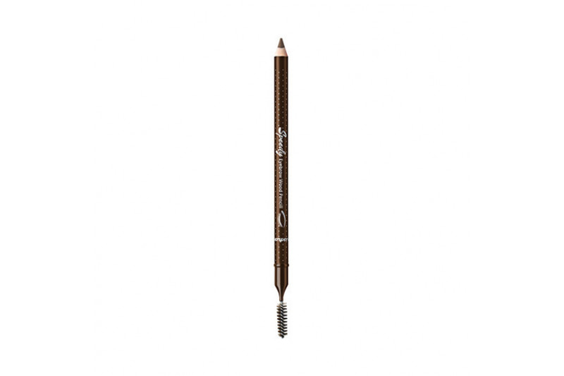 [PERIPERA] Speedy Eyebrow Wood Pencil - 1.8g