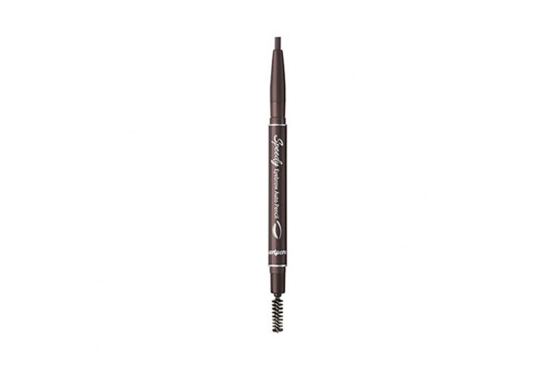 [PERIPERA] Speedy Eyebrow Auto Pencil - 0.14g