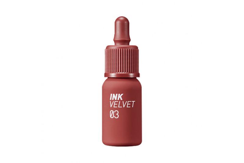 [PERIPERA] Ink Velvet - 4g