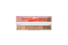 [PERIPERA] All Take Mood Palette - 1pack (6.8g x 2)