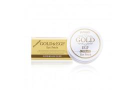 [PETITFEE] Eye Patch - 1pack (60pcs) #Premium Gold & EGF