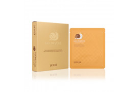 [PETITFEE] Hydrogel Mask Pack - 1pack (5pcs) #Gold & Snail