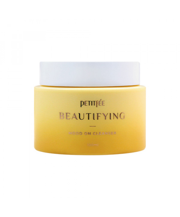 [PETITFEE] Beautifying Mood On Cleanser - 100ml