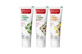 [PLEASIA] Breath Care Tea Toothpaste - 100g