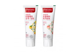 [PLEASIA] Total Care Mint Toothpaste - 100g