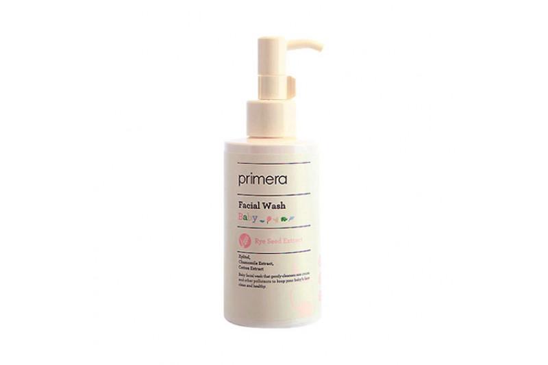 [Primera] Baby Facial Wash - 150ml