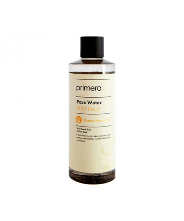[Primera] Wild Peach Pore Water - 180ml