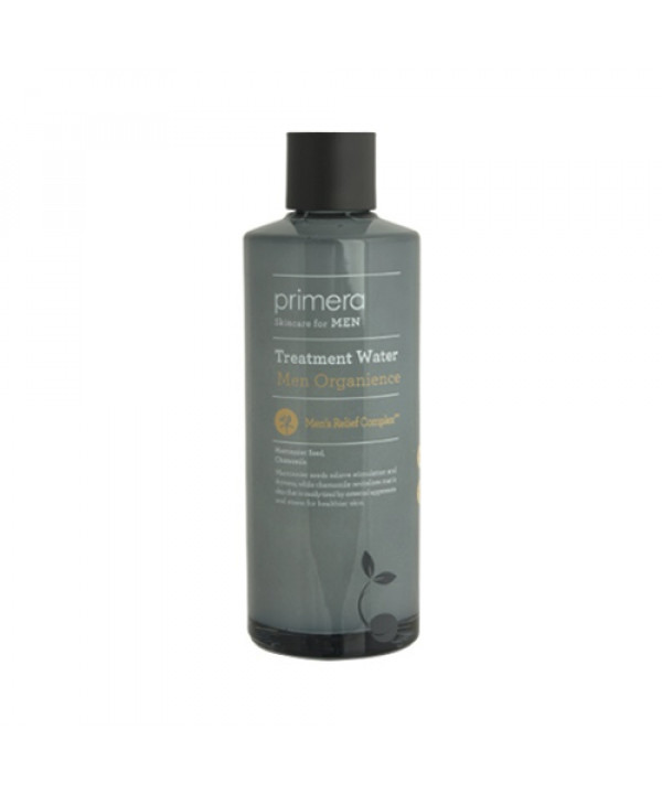 [Primera] Men Organience Treatment Water - 180ml