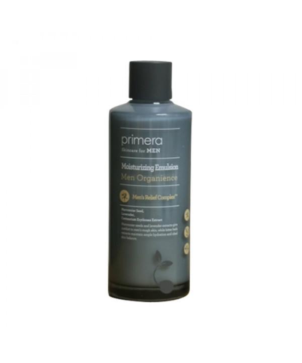 [Primera] Men Organience Moisturizing Emulsion - 150ml