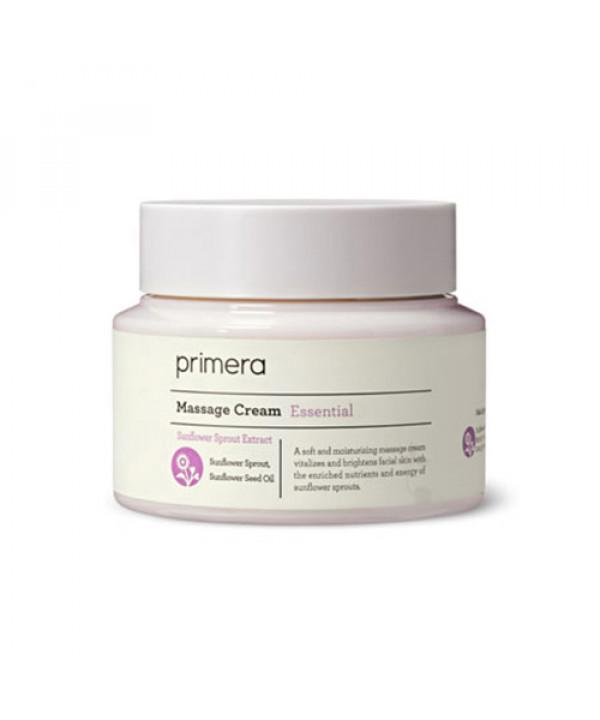 [Primera] Essential Massage Cream - 250ml