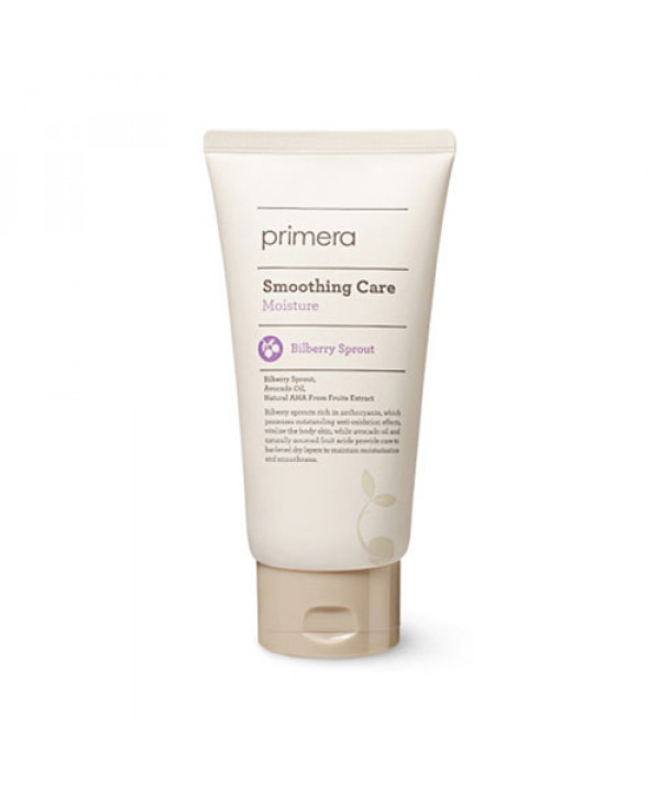 [Primera] Moisture Smoothing Care - 150ml