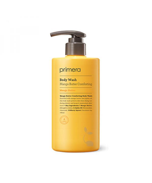 [Primera] Mango Butter Comforting Body Wash - 380ml