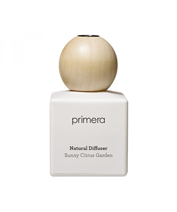 [Primera] Natural Diffuser Sunny Citrus Garden - 120ml