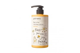 [Primera] Mango Butter Comforting Body Lotion (Limited Edition) - 380ml