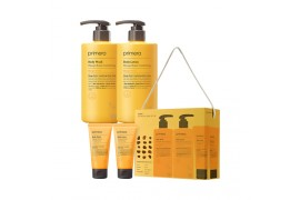 [Primera] Mango Butter Comforting Body Special Set (2020) - 1pack (4items)