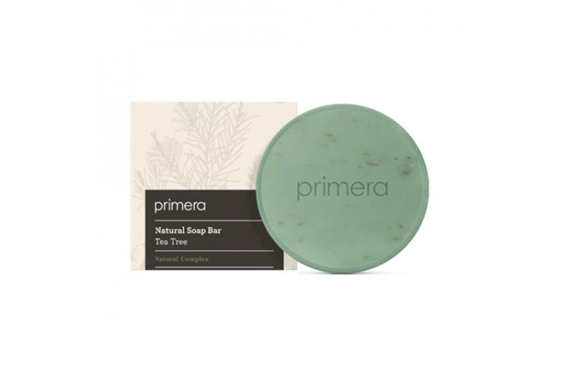 [Primera] Natural Soap Bar - 100g